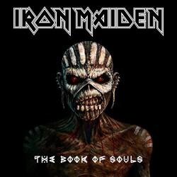 Iron Maiden - The Book Of Souls - 2CD DIGIPAK
