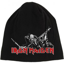 Iron Maiden - Trooper - Beanie Hat