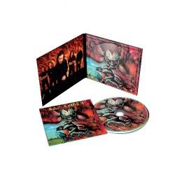 Iron Maiden - Virtual XI - CD DIGIPAK