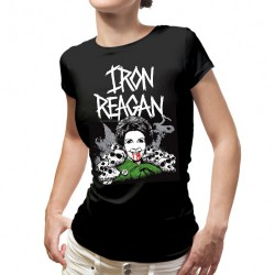 Iron Reagan - Nancy Reagan - T-shirt (Women)
