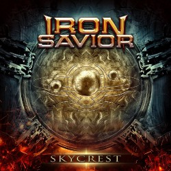 Iron Savior - Skycrest - CD DIGIPAK