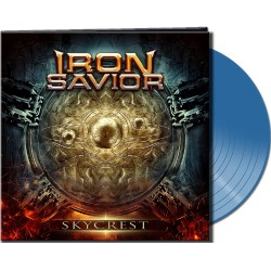 Iron Savior - Skycrest - LP Gatefold Coloured