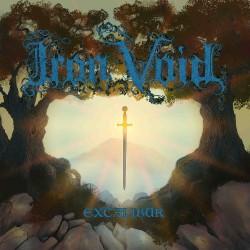 Iron Void - Excalibur - CD