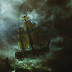 Isenordal - Shores Of Mourning - CD DIGIPAK