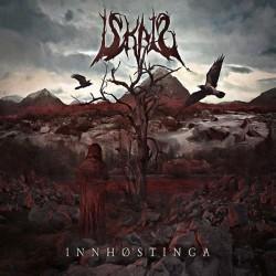 Iskald - Innhostinga - CD DIGIPAK