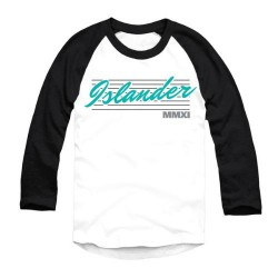 Islander - MMXI - Baseball Shirt 3/4 Sleeve (Men)