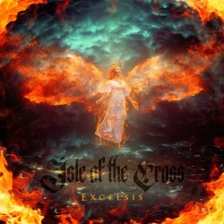 Isle Of The Cross - Excelsis - CD