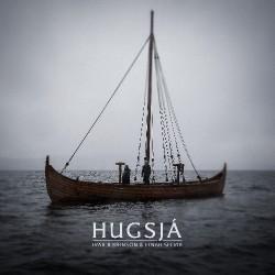 Ivar Bjørnson & Einar Selvik - Hugsja - CD DIGIPAK