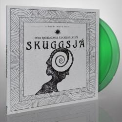 Ivar Bjørnson & Einar Selvik - Skuggsjá - DOUBLE LP GATEFOLD COLOURED