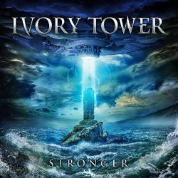 Ivory Tower - Stronger - CD DIGIPAK