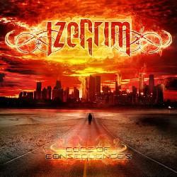 Izegrim - Code Of Consequences - CD SLIPCASE