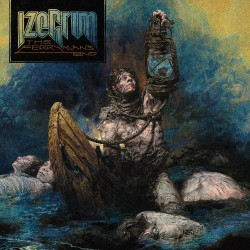 Izegrim - The Ferryman's End - LP