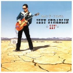 Izzy Stradlin - 117 Degrees - LP