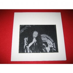 "Jack Or Jive - Gyakkou - 10"" vinyl gatefold"