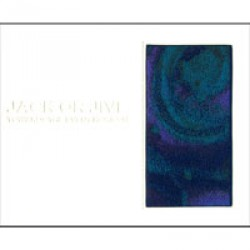 Jack Or Jive - Towards the Event Horizon - CD SLIPCASE