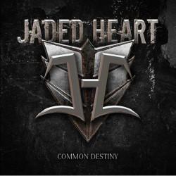 Jaded Heart - Common Destiny - CD