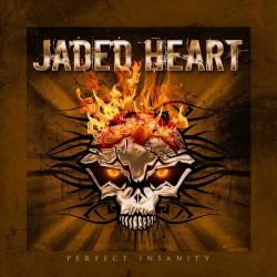 Jaded Heart - Perfect Insanity - CD