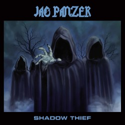 Jag Panzer - Shadow Thief - CD SLIPCASE