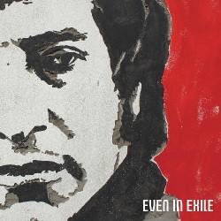 James Dean Bradfield - Even In Exile - LP COLOURED