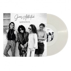 Jane's Addiction - Lollapalooza 1991 - DOUBLE LP GATEFOLD COLOURED