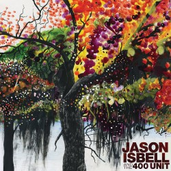 Jason Isbell And The 400 Unit - Jason Isbell And The 400 Unit - LP COLOURED