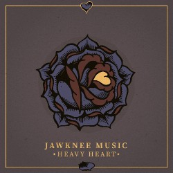 Jawknee Music - Heavy Heart - LP
