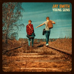 Jay Smith - Young Guns - CD