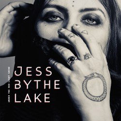 Jess By The Lake - Under The Red Light Shine - CD DIGISLEEVE