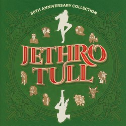 Jethro Tull - 50th Anniversary Collection - CD