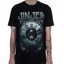 Jinjer - Captain Clock - T-shirt (Men)