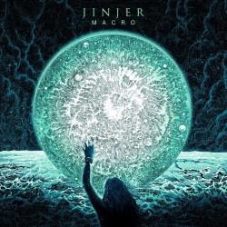 Jinjer - Macro - CD DIGIPAK