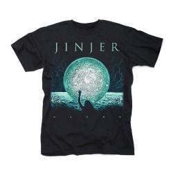 Jinjer - Macro - T-shirt (Men)