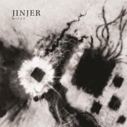 Jinjer - Micro - MINI LP GATEFOLD