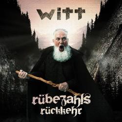 Joachim Witt - Rübezahls Rückkehr - DOUBLE LP Gatefold