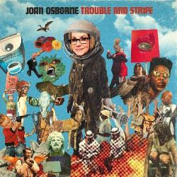 Joan Osborne - Trouble And Strife - CD DIGISLEEVE