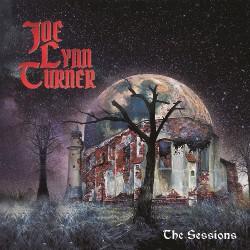 Joe Lynn Turner - The Sessions - LP COLOURED