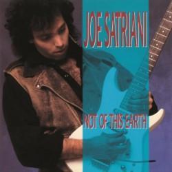 Joe Satriani - Not Of This Earth - LP