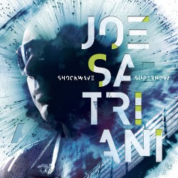 Joe Satriani - Shockwave Supernova - CD
