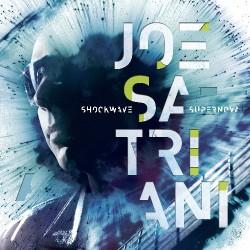Joe Satriani - Shockwave Supernova - DOUBLE LP Gatefold