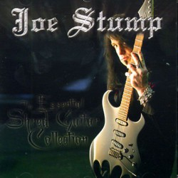 Joe Stump - The Essential Shred Guitar Collection - CD