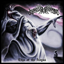 Johansson & Speckmann - Edge Of The Abyss - CD