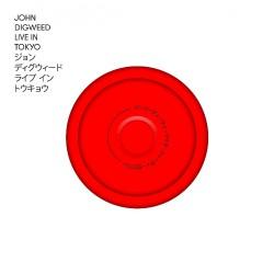 John Digweed - Live In Tokyo - 5CD BOX