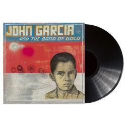 John Garcia - John Garcia And The Band Of Gold - LP