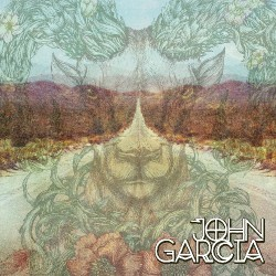 John Garcia - John Garcia - CD