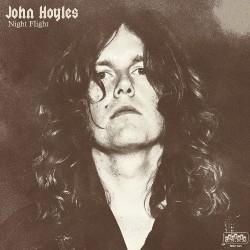 John Hoyles - Night Flight - LP