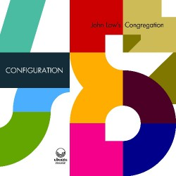 John Law's Congregation - Configuration - CD DIGISLEEVE