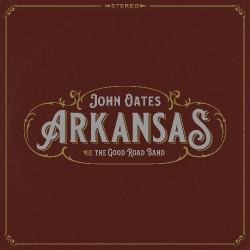 John Oates - Arkansas - CD DIGISLEEVE