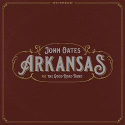 John Oates - Arkansas - LP
