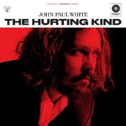 John Paul White - The Hurting Kind - CD DIGIPAK