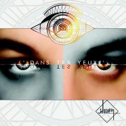 Jonatan Jimenez - Dans Tes Yeux - CD DIGIPAK